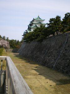 名古屋城その2