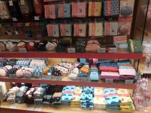 京都のお土産雑貨