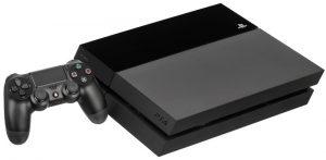 PS4初期型
